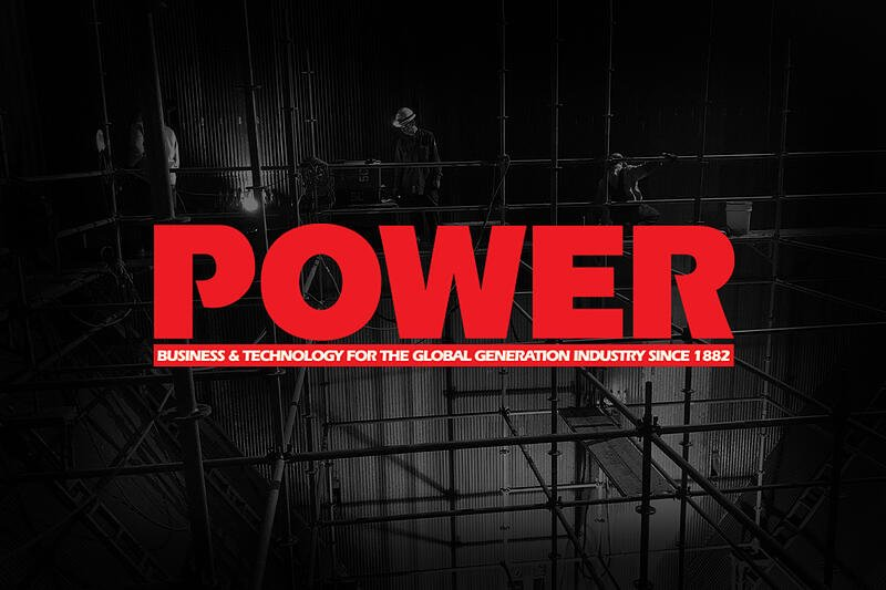 POWER Magazine Graphic