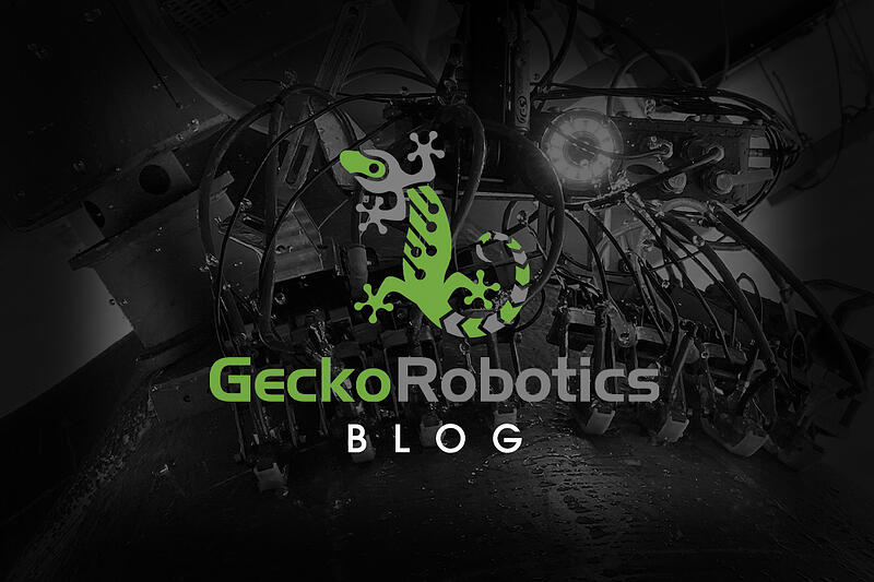 Gecko Robotics Blog Graphic