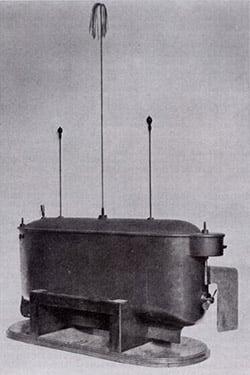 Tesla Radio Controlled Boat