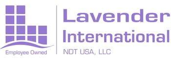 Lavender International logo