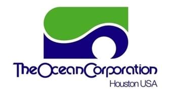 The Ocean Corporation Logo